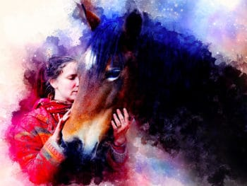 Horses and Healing
